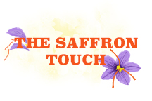 The Saffron Touch